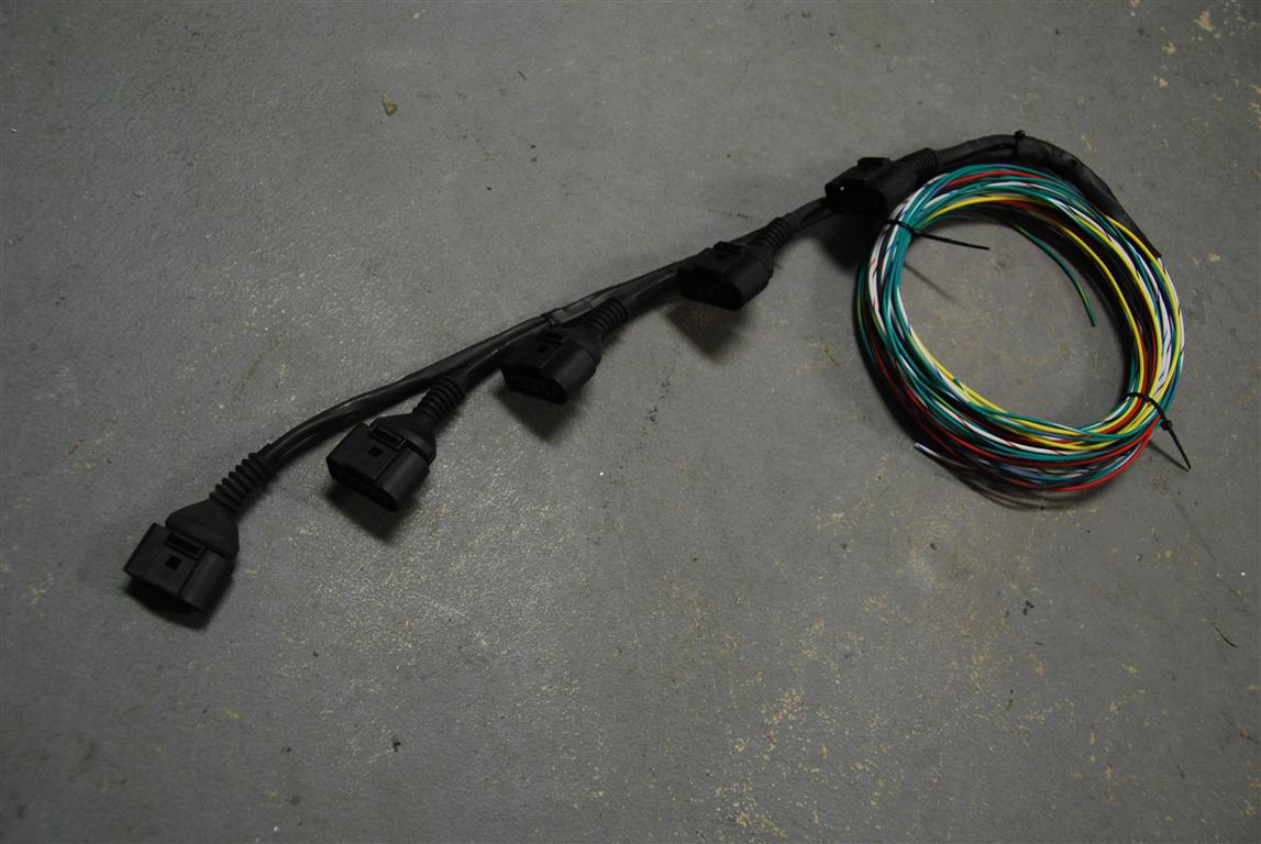 Coil Pack Harness